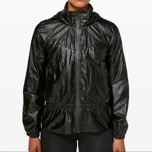 Stronger As One Jacket  - lululemon X Barry's